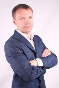 юрист Луценко