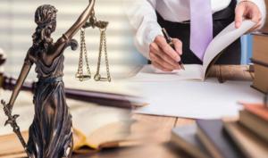 Юридичний супровід угод
